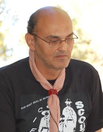 Francisco Galindo